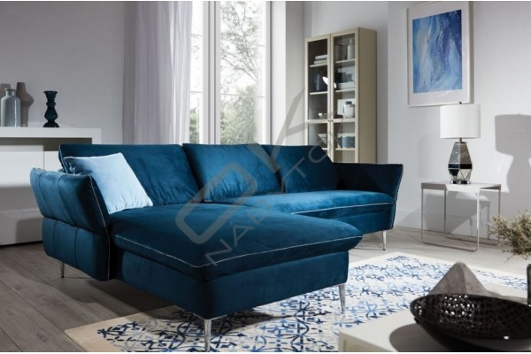 Rohová sedačka VINO - široký výber farieb