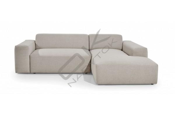 Rohová sedačka ZEUS MALÝ ROH - široký výber farieb