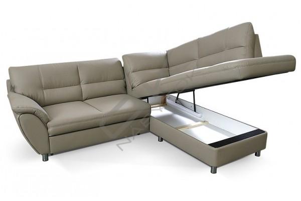 Rohová sedačka AMIGO L