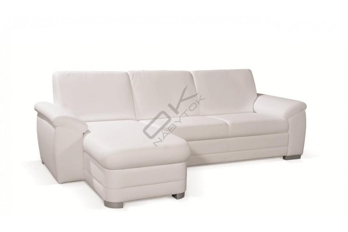 Rohová sedacia súprava BARELLO L