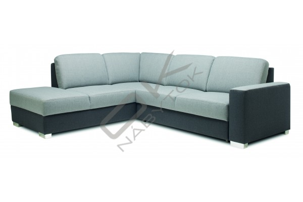 Rohová sedacia súprava CHANTAL L - široký výber farieb