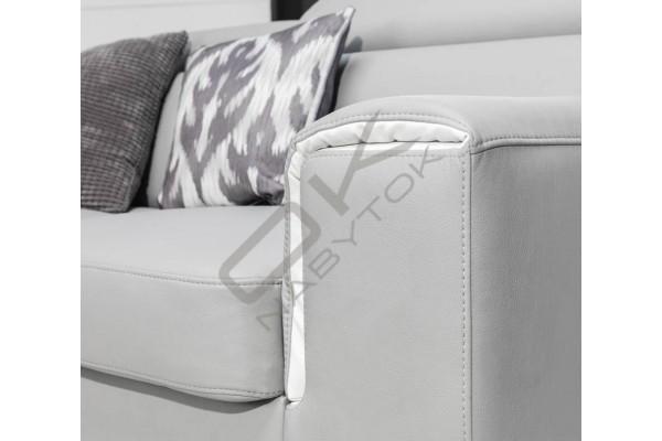 Rohová sedacia súprava GENOVA XL - široký výber farieb