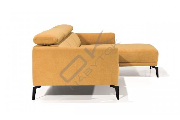 Rohová sedacia súprava SIDOLO