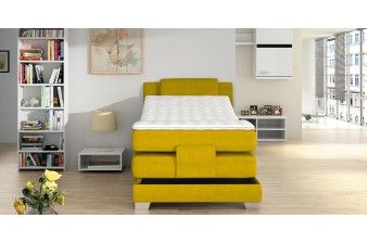 POSTEĽ BOXSPRING WAVE 100