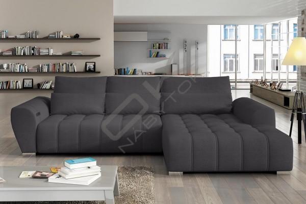 WERSAL Luxusná rohová sedacia súprava BRAVEN - široký výber farieb