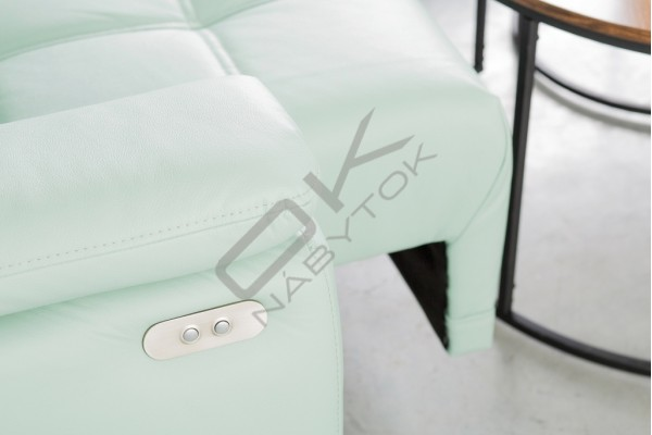 WERSAL Luxusná sedacia súprava CALVARO XL - široký výber farieb