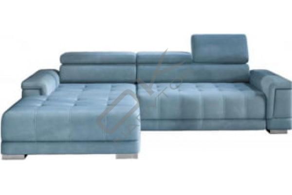 WERSAL Luxusná rohová sedacia súprava CAMPO MINI - široký výber farieb