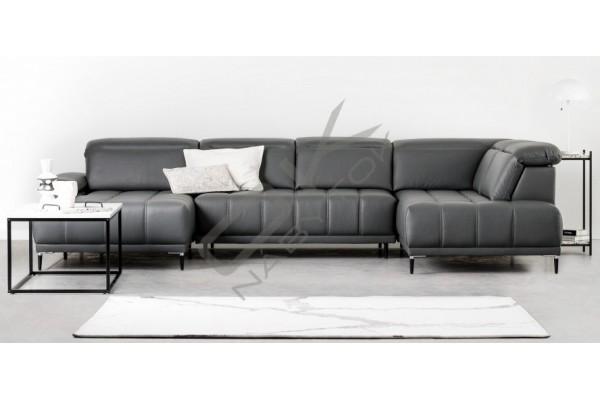 WERSAL Luxusná sedacia súprava FOCUS XL - široký výber farieb