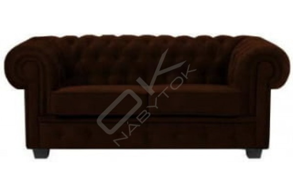 WERSAL Kožená sedacia zostava MANCHESTER 3+2 - široký výber farieb