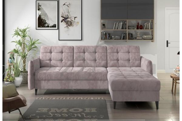WERSAL Rohová sedacia súprava NETO - široký výber farieb
