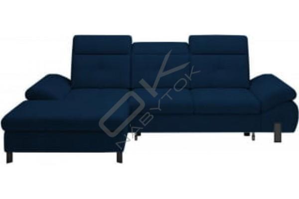 WERSAL Luxusná rohová sedacia súprava OPTI - široký výber farieb