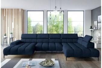 WERSAL Luxusná sedacia súprava PLAZA XL - široký výber farieb