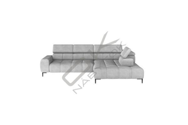 WERSAL Luxusná sedacia súprava PLAZA L - široký výber farieb