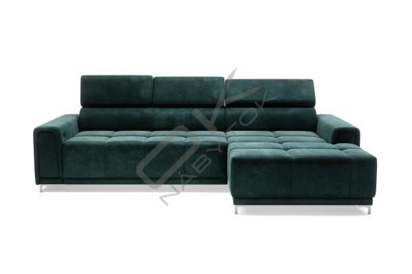 WERSAL Moderná sedacia súprava VOLTA MINI - široký výber farieb